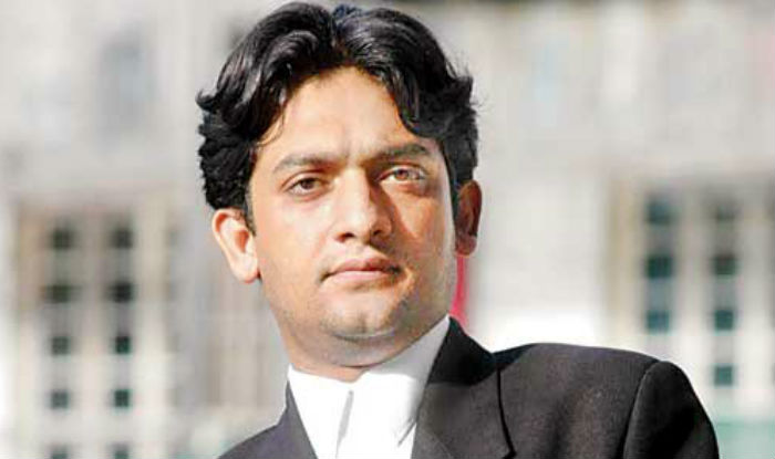 Shahid Azmi. Credit: Youtube
