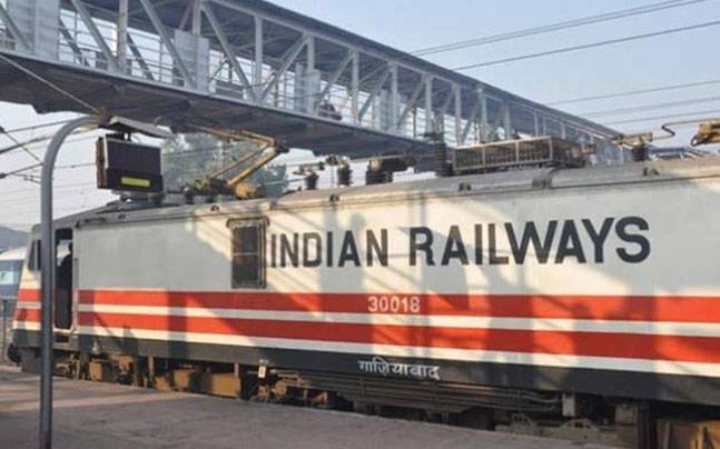 Indian Railways Sees 'Alarming' Shortfall in Expected Freight Traffic Revenue
