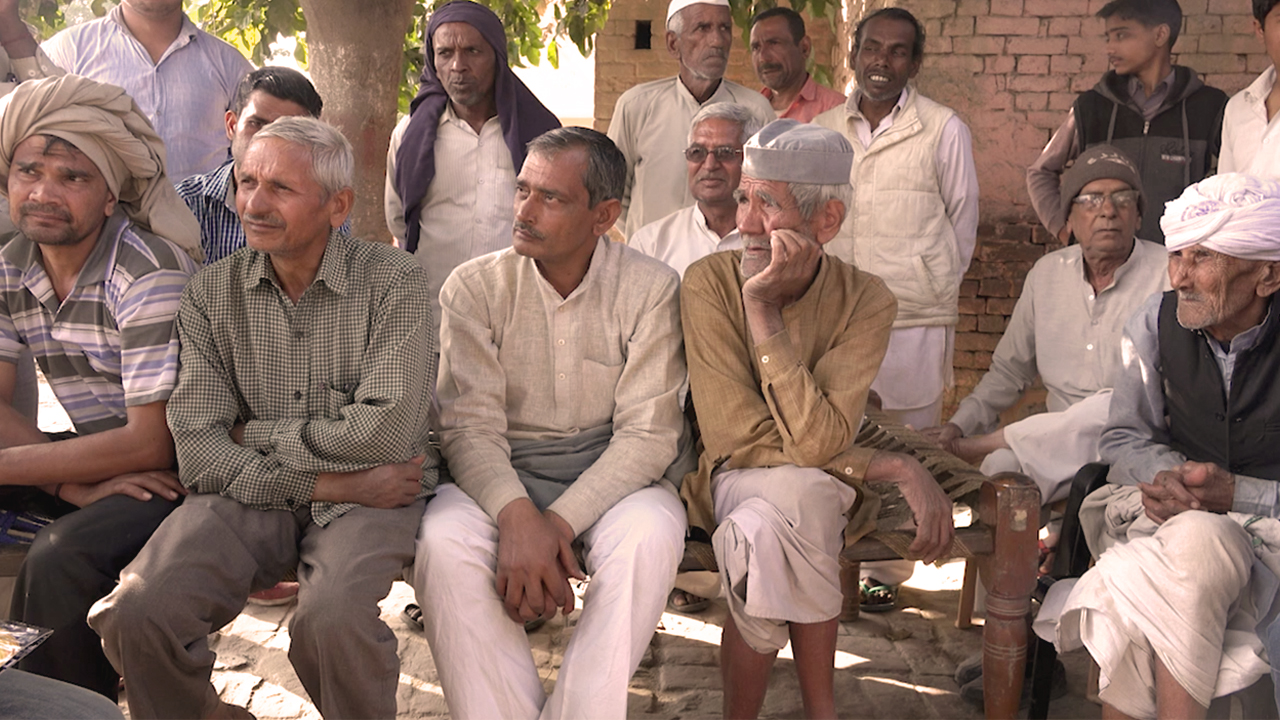 Watch: Shocked by Electricity Rate Hike, UP Farmers Say Religion Being Used as Diversion