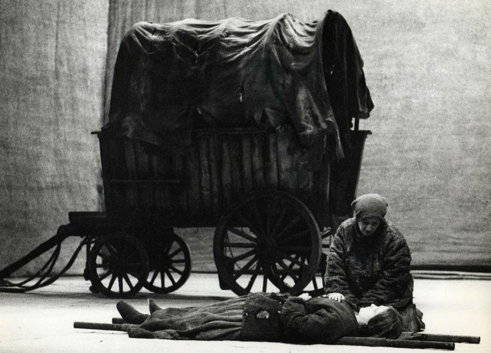 Brecht Plays
