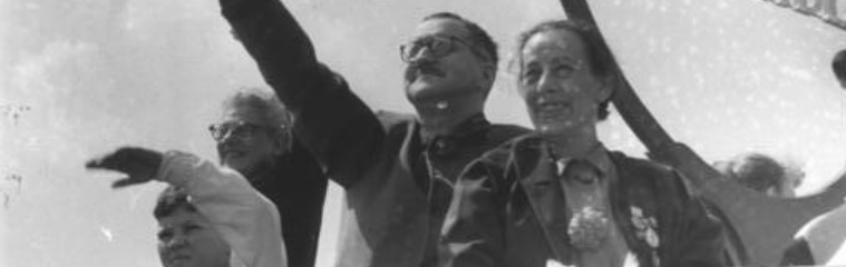 Why Bertolt Brecht Matters Even More in Our Post-Truth World