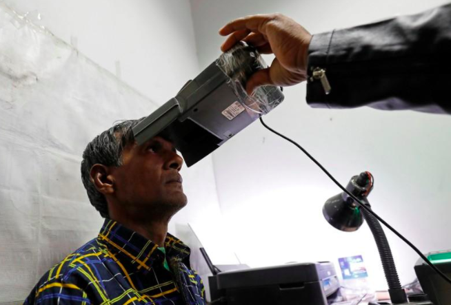 Critics of Aadhaar Say They Are Under Surveillance, Allege Government Harassment