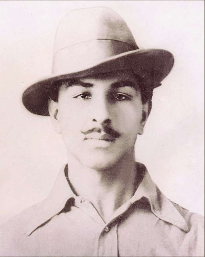Hindutva's Desperate Attempt to Use Bhagat Singh Against Love