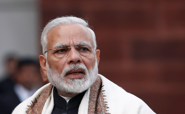 China Voices 'Firm Opposition' to Modi's Arunachal Pradesh Visit