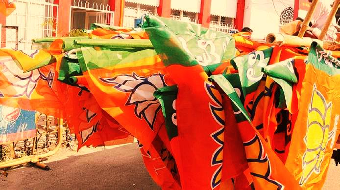 Fake Opinion Poll With BBC Logo Says BJP Will Win in Karnataka