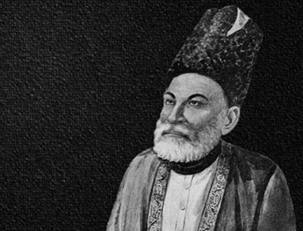 Ghalib and the Art of Conversion