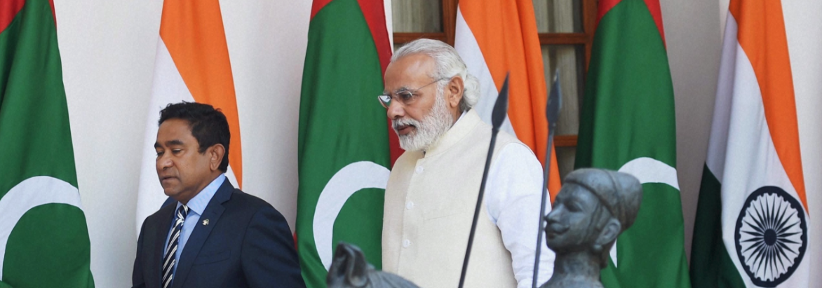 Emergency Will Be Lifted as Scheduled Once 'Judicial Deadlock' Is Resolved: Maldives Envoy to India