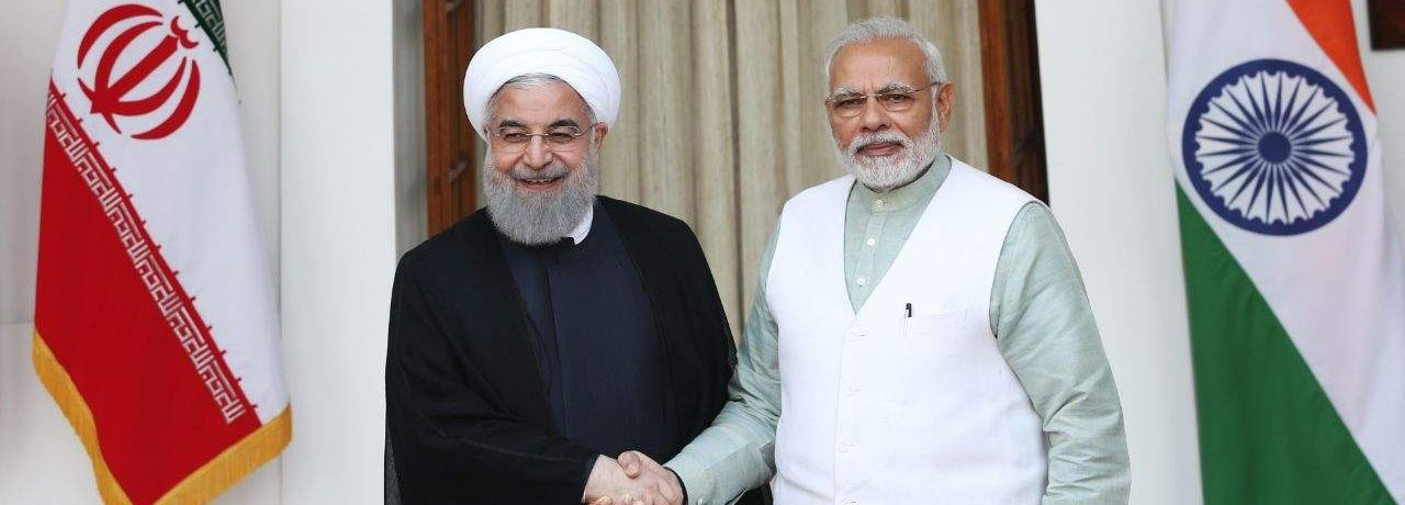 As Iran Ridicules US 'Haggling',India Supports Full Implementation of Nuclear Deal
