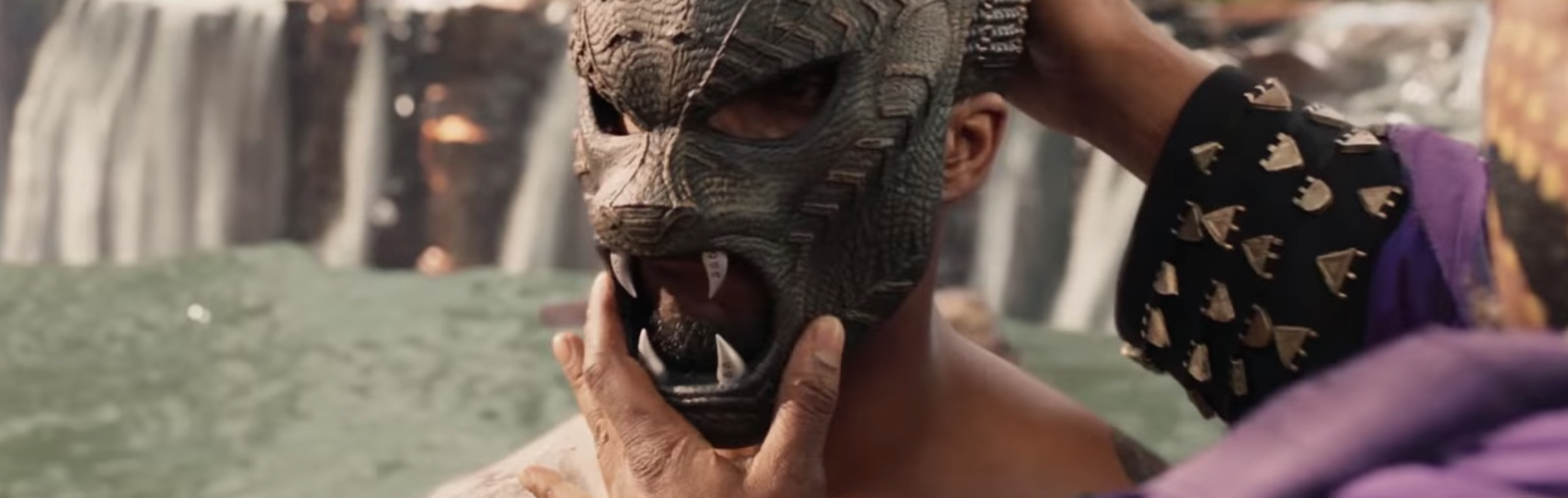 'Black Panther' Has a Rapturous Blend of Tech, Polity and Nativity