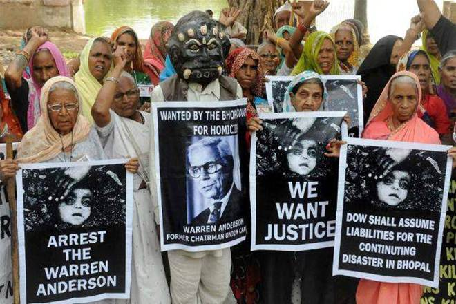 Bhopal Gas Tragedy Victims Say MP Government, RSS Men Forced Them to Leave Poll-Bound Mungaoli