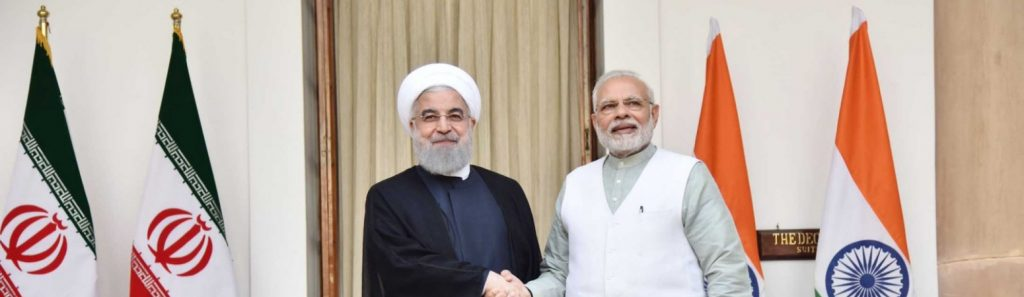 Will Rouhani's Visit Bridge the Psychological and Strategic Divide Between India and Iran?