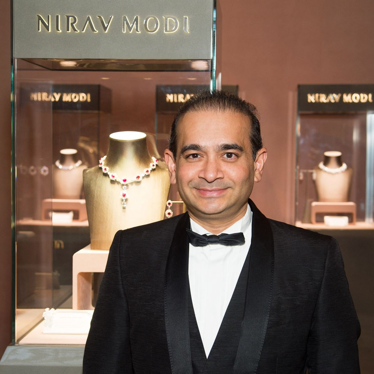 Nirav Modi Arrested in London, to Appear in Court