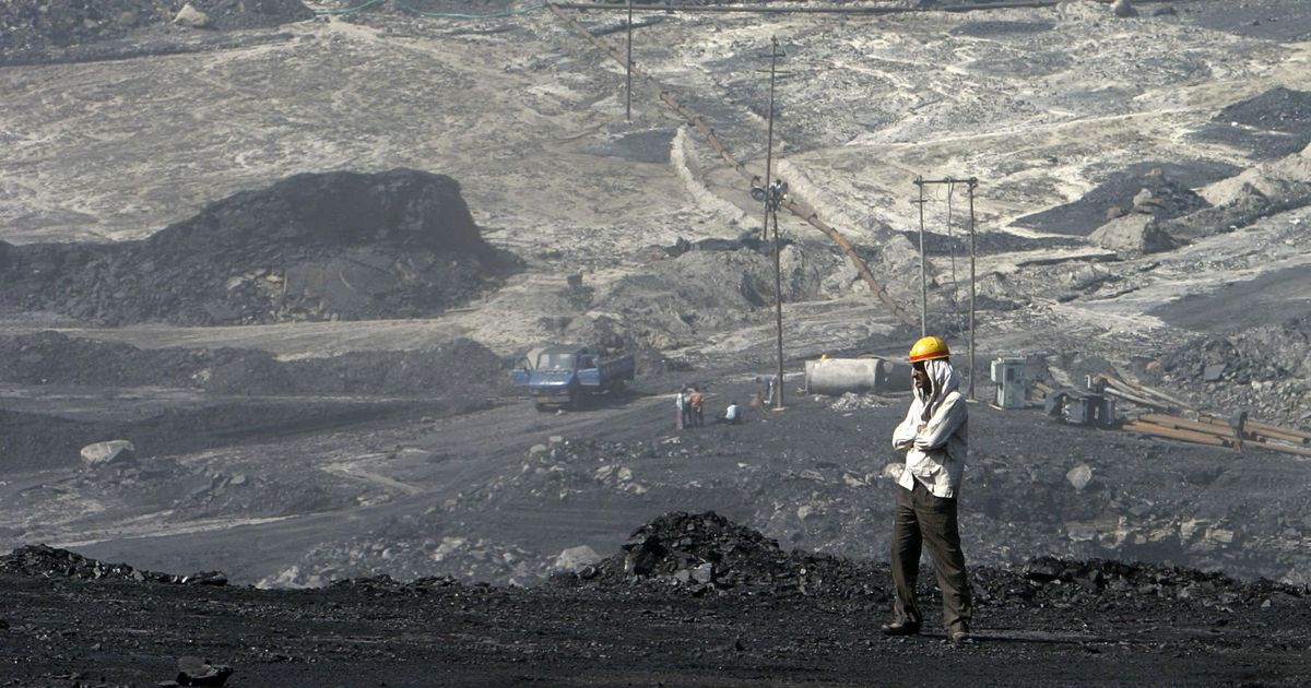 Chhattisgarh's 'No-Go Area' for Coal Mining Faces the Prospect of Being Opened Up