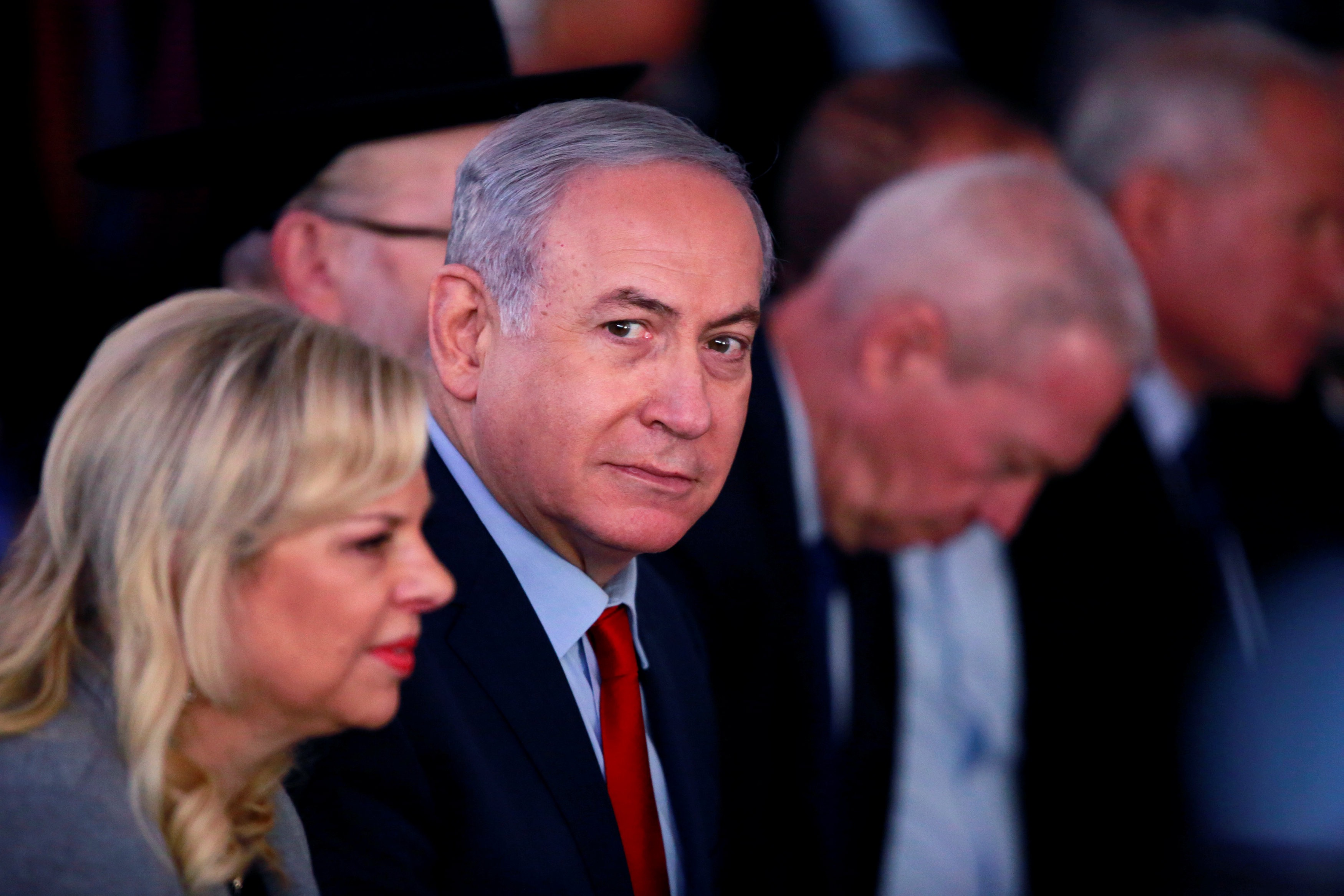 New Corruption Cases Entangle Benjamin Netanyahu Aides