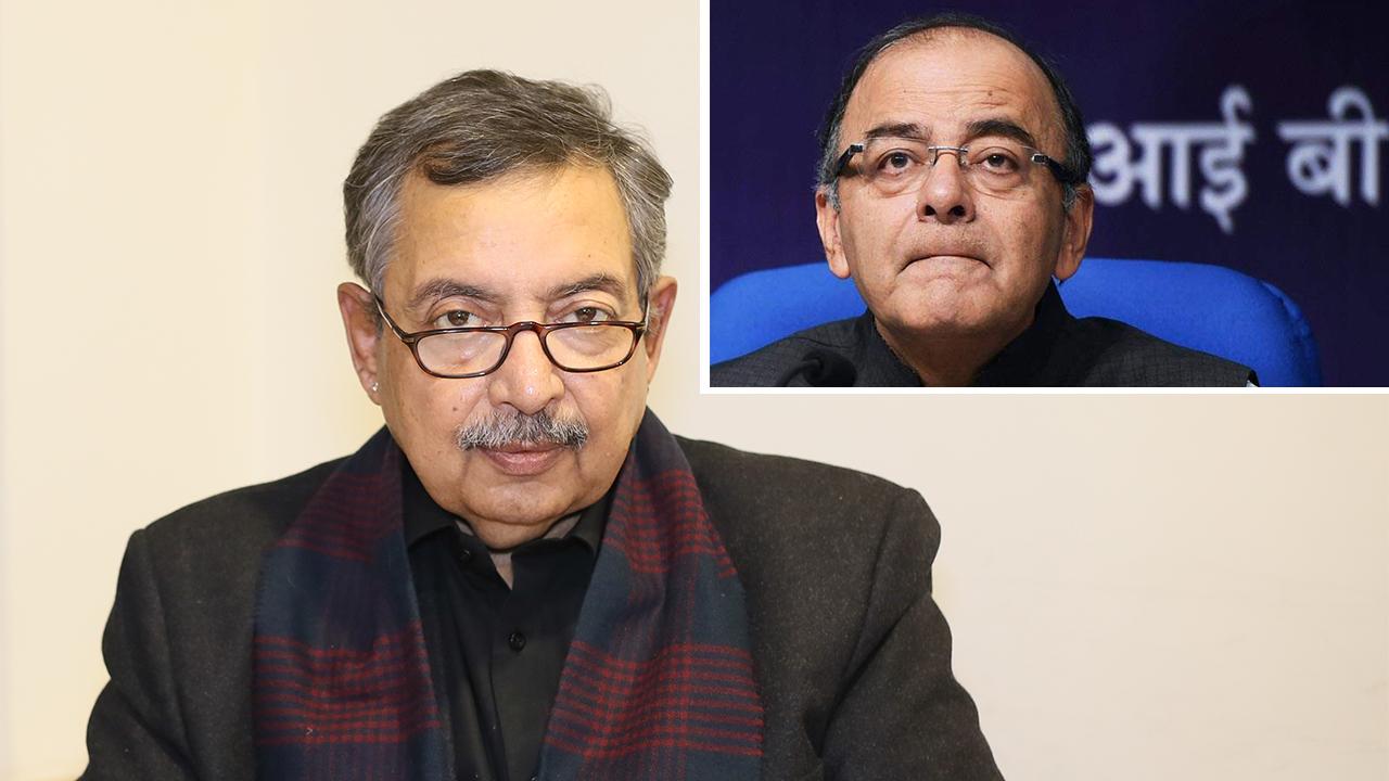 'Jan Gan Man Ki Baat' Episode 199: Arun Jaitley's Statement on Nirav Modi-PNB Scam