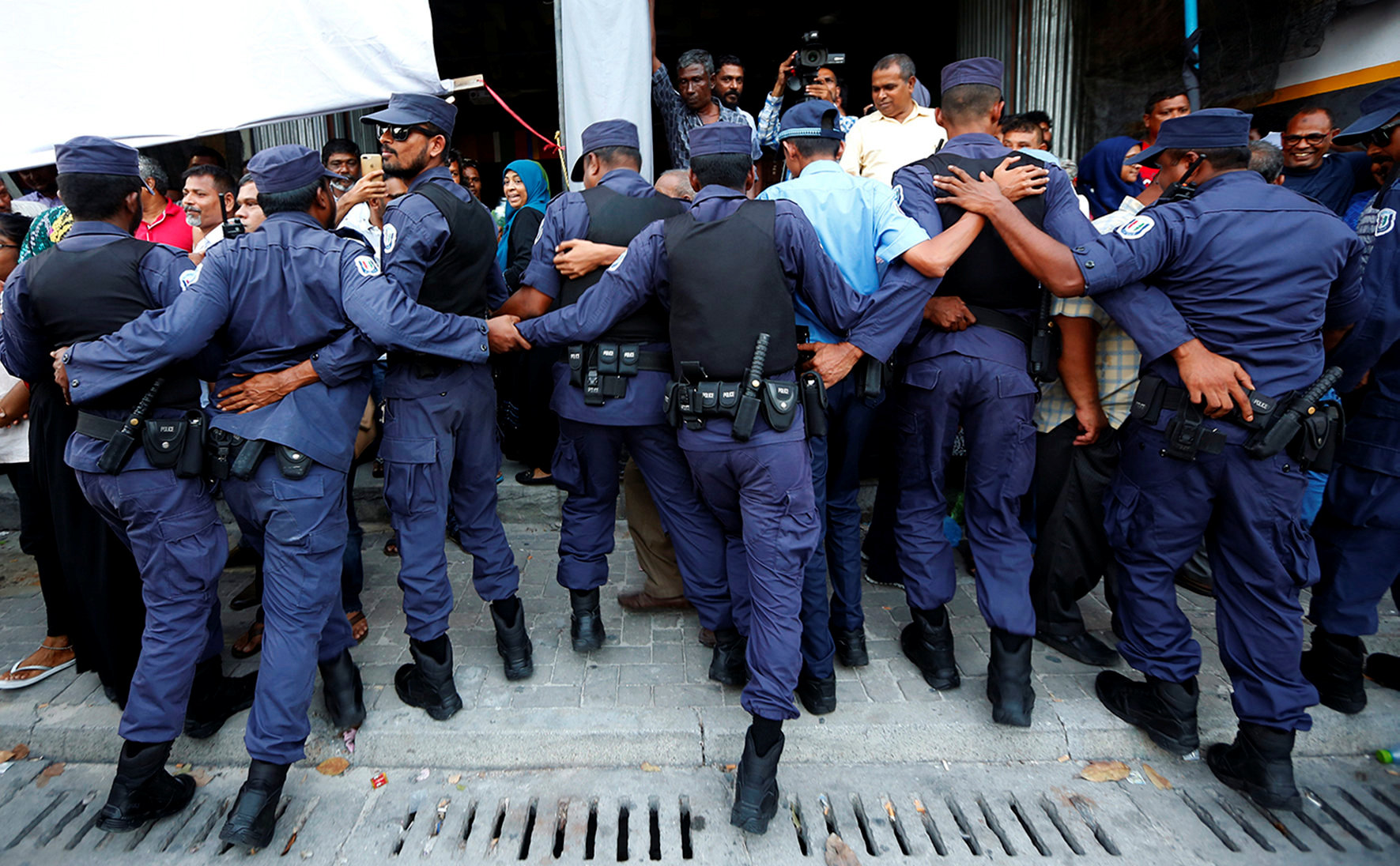 Maldives: Prosecutor Calls Extension of State of Emergency 'Unconstitutional'