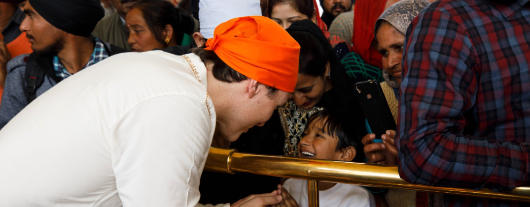Trudeau Will Take Back an Important Lesson: Sikhs in Canada and Punjab Don't Think Alike