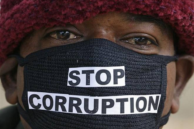 India's Ranking in Global Corruption Perception Index Slides to 81 from 79