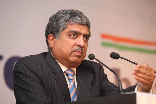 Nandan Nilekani to Assist Government on IT Infrastructure for New Health Insurance Scheme
