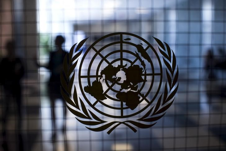 The UN is Running out of Cash
