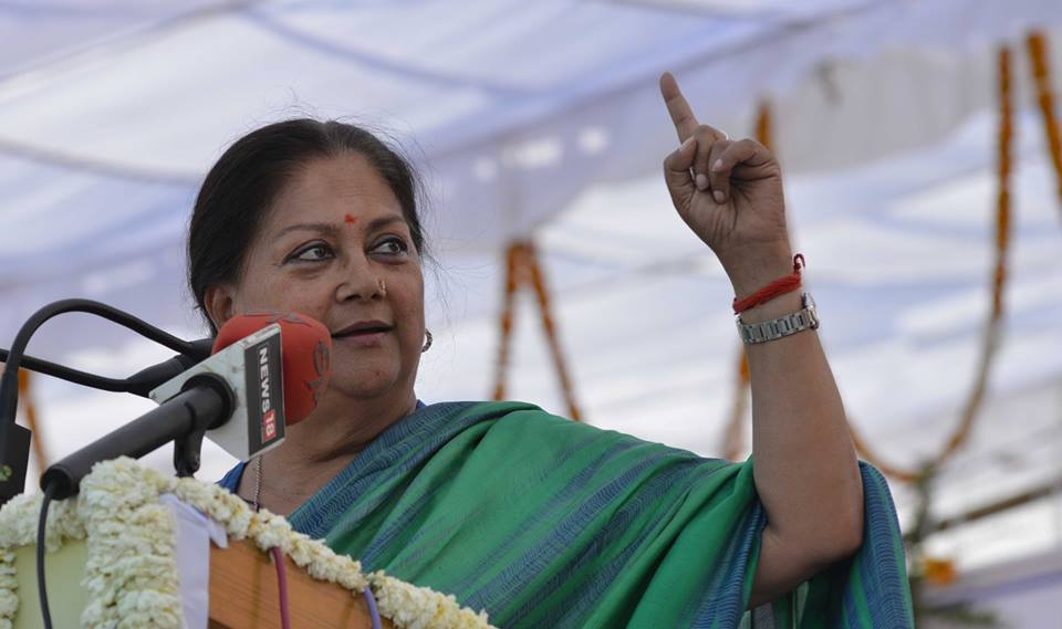 Joblessness, Not Mob-Lynching, Is What Could Spell the End for BJP in Rajasthan