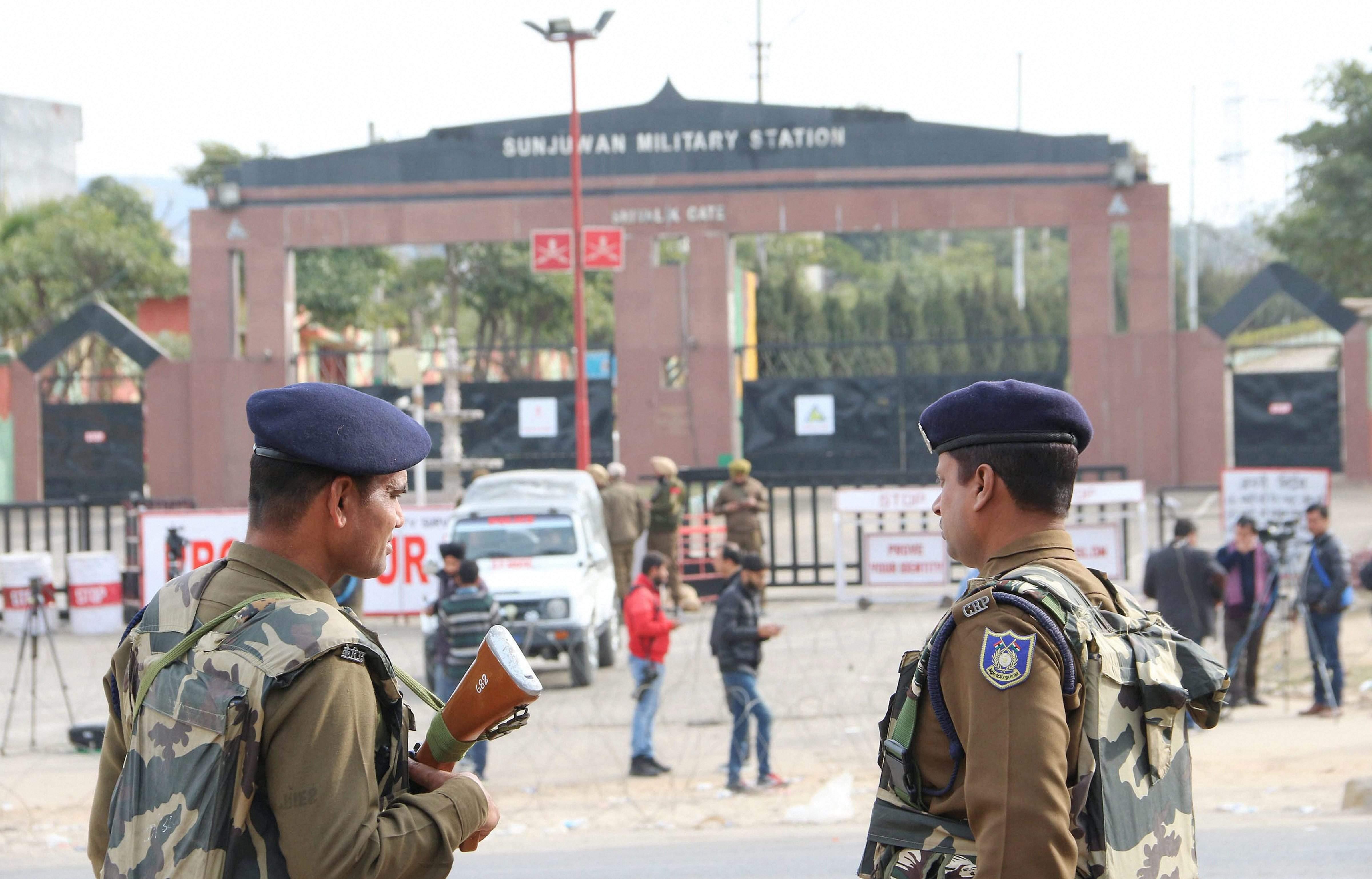 Sunjuwan Attack Triggers Communal Tension in Jammu
