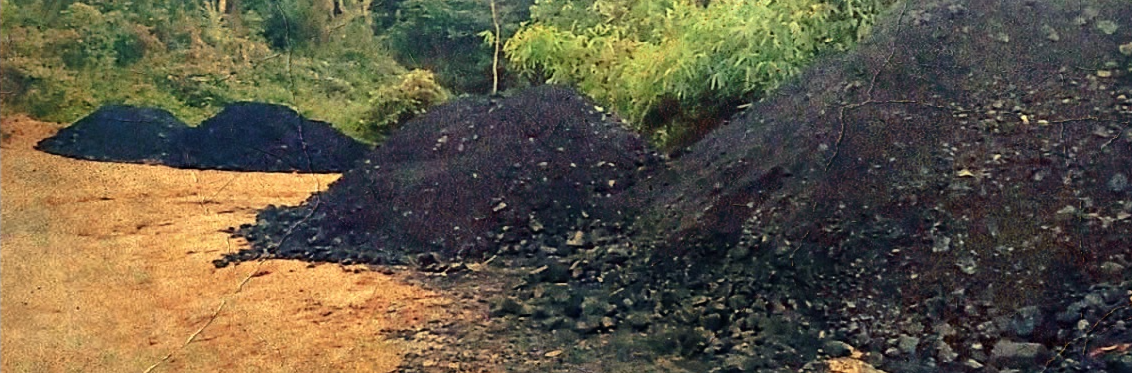 Assam Government's Reluctance to Check Pilferage of Coal in Ledo-Margherita