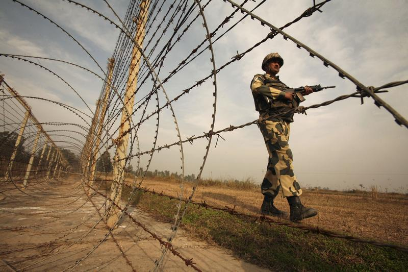 BSF, India's 'First Line of Defence', is Not Equipped to Face an Enemy Military Attack