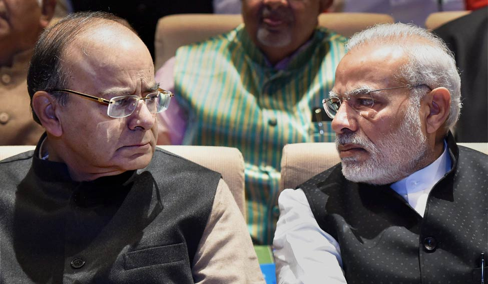 While regulators are at fault, it is the political class and political party funding that play vital roles in the over-inflating of project costs in India. Credit: PTI