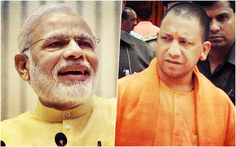 Two Arrested for Making 'Derogatory' Remarks Against Modi, Adityanath and Hindu Gods