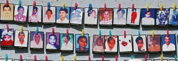 Finding Small Rays of Sunshine 16 Years After the Darkness of the 2002 Gujarat Riots