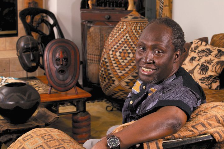 Ngũgĩ wa Thiong'o and the Re-Owning of the Body