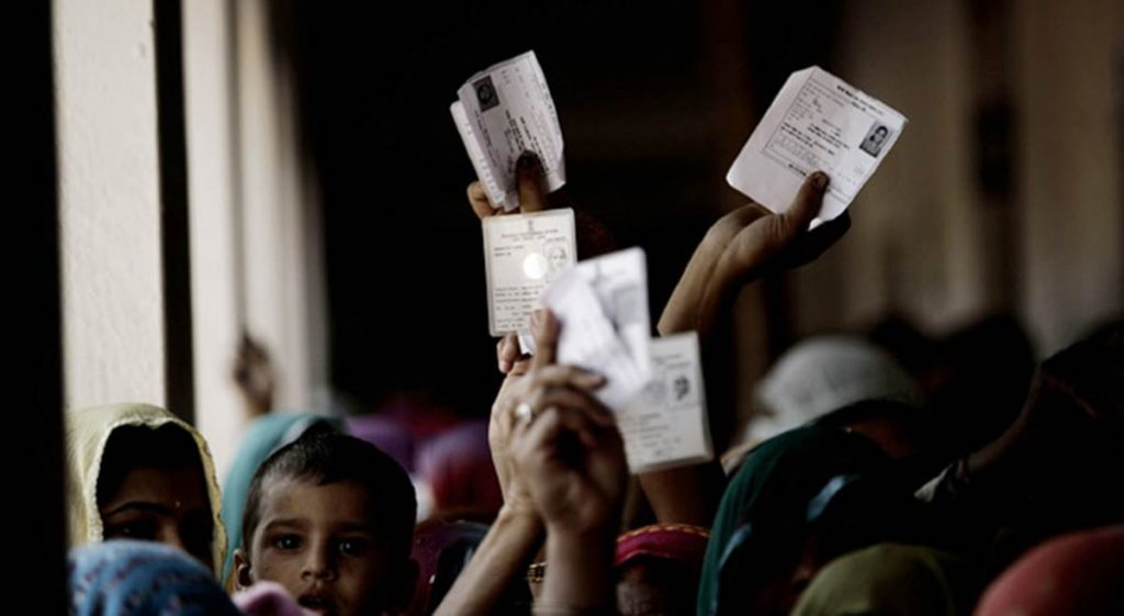 EC's Alternative to Simultaneous Polls: One Year One Election