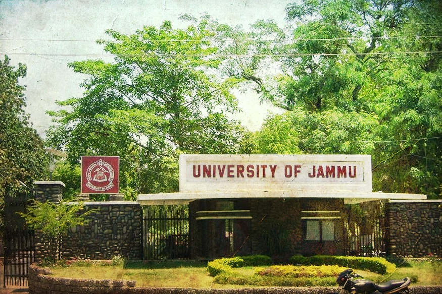 University Must Allow Free Discussions on Ideas: Jammu University Teachers