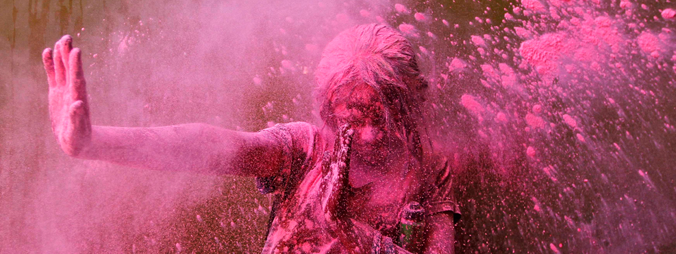 'Bura Maano, Holi Hai': Why the Festival Is No Excuse to Violate Women's Consent