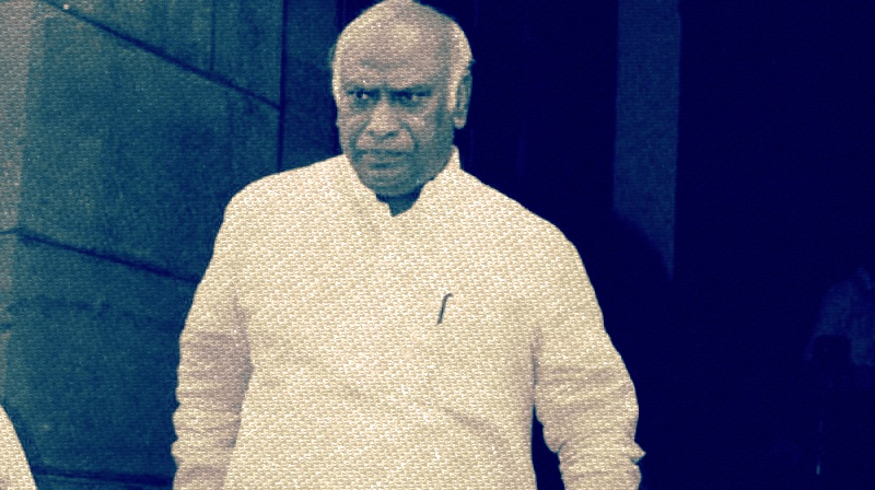 Full Text | Kharge on Why Alok Verma Shouldn't Have Been Removed as CBI Chief