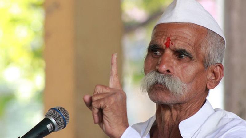 Maharashtra Dropped Six Cases Against Sambhaji Bhide Before Bhima Koregaon – RTI