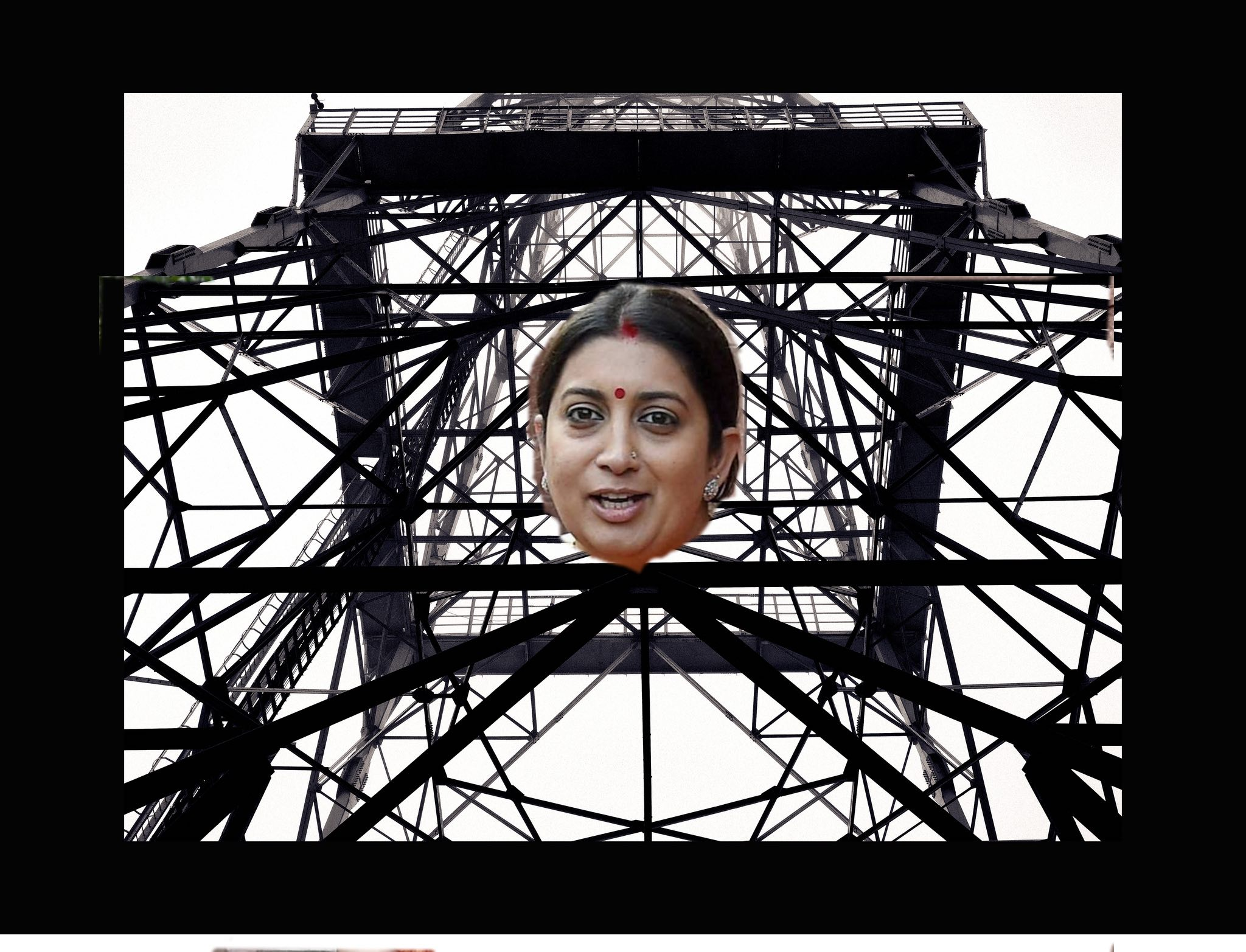 Smriti Irani is Only the Latest Star in the I&B Ministry's Serial Wars With Prasar Bharati