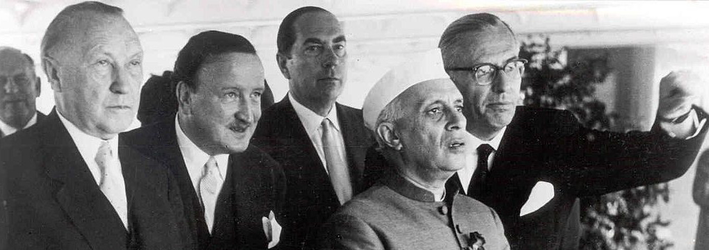 Barring Select Sectors, Nehru Was Not Opposed to Foreign Investment