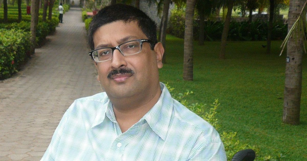 Noted Disability Rights Activist Javed Abidi Dies of Heart Attack at 53