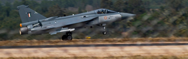 The Curious Case Of Indias Fighter Jet Contests