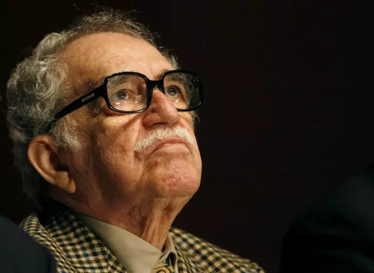 Gabriel García Márquez: The Man Who Unravelled Solitude