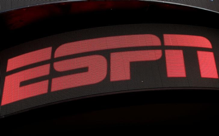 Former ESPN Host Sues Network for Misogynistic, Predatory Culture