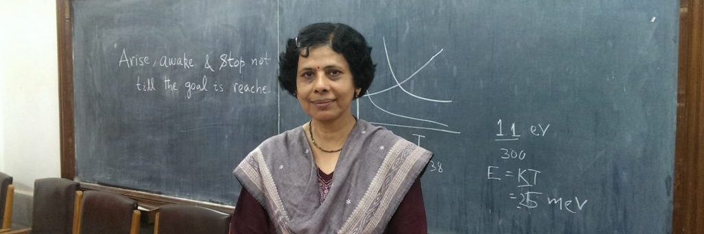 A High Energy Physicist in Odisha Probes the Interrelated Universe