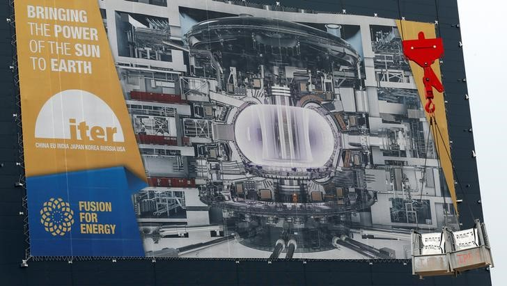 International Nuclear Fusion Project Seeks Reversal of Trump Budget Cuts