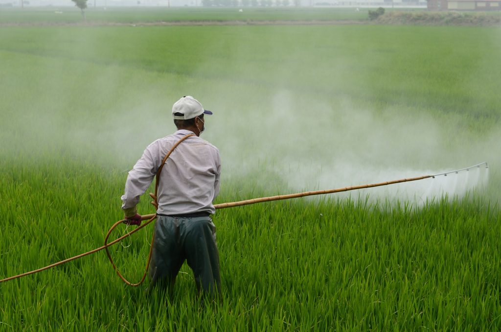 Does the Government Really Need a New 'Pesticides Management Bill'?