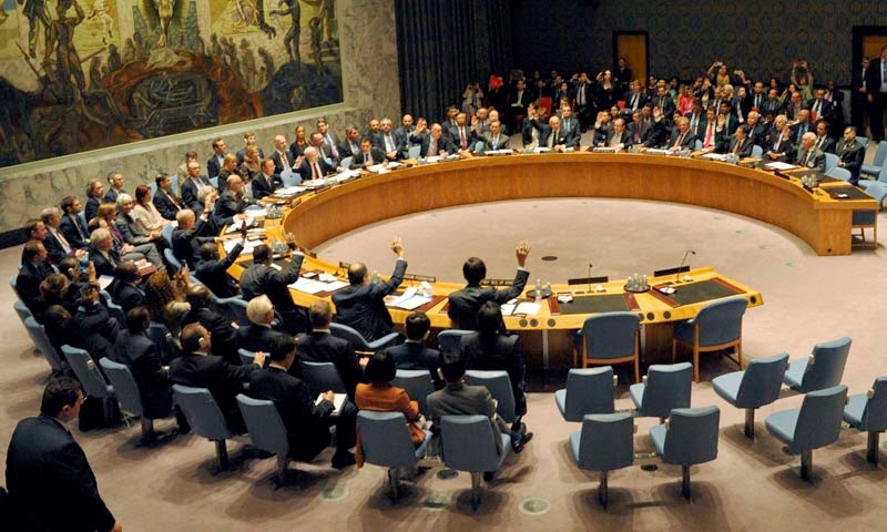 Kashmir: After China's Third Call for UNSC Meeting, India Rejects 'Interference'
