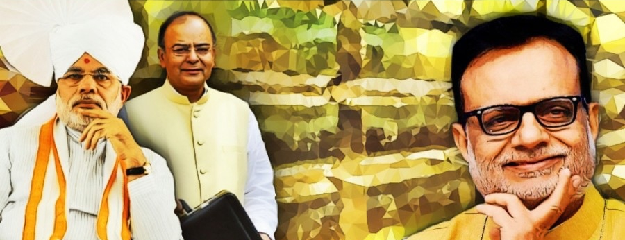 Exclusive: Finance Secretary Received Gold Biscuits as Gift for Diwali But Failed to Order Probe