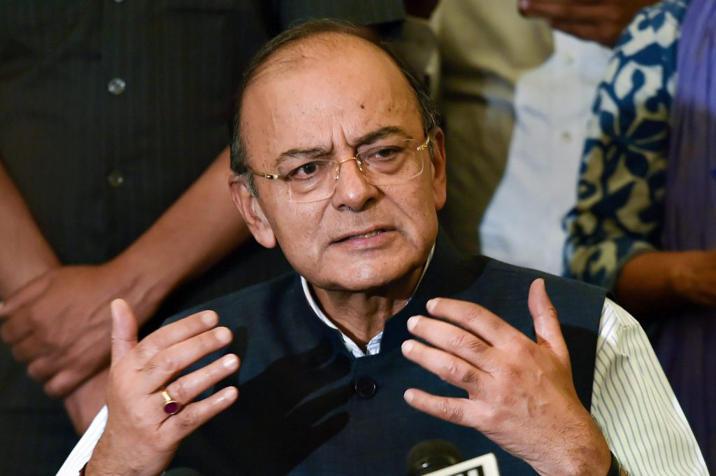 As Jaitley Recovers, PMO May Oversee Finance Ministry For Few Months