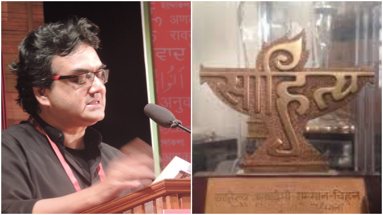 After Poet Alleges Sexual Misconduct by Editor, 12 Poets to Withdraw from Sahitya Akademi Book